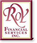 Roy Financial Services Ltd.